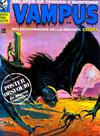 Cover for Vampus (Ibero Mundial de ediciones, 1971 series) #14