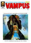 Cover for Vampus (Ibero Mundial de ediciones, 1971 series) #25