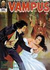 Cover for Vampus (Ibero Mundial de ediciones, 1971 series) #26