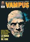 Cover for Vampus (Ibero Mundial de ediciones, 1971 series) #27
