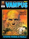 Cover for Vampus (Ibero Mundial de ediciones, 1971 series) #30