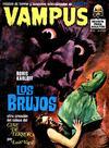 Cover for Vampus (Ibero Mundial de ediciones, 1971 series) #31
