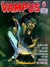 Cover for Vampus (Ibero Mundial de ediciones, 1971 series) #42