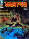 Cover for Vampus (Garbo, 1975 series) #55