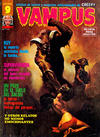 Cover for Vampus (Garbo, 1975 series) #59