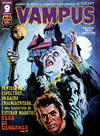 Cover for Vampus (Garbo, 1975 series) #62