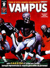 Cover for Vampus (Garbo, 1975 series) #65