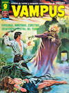 Cover for Vampus (Garbo, 1975 series) #67
