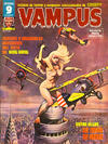 Cover for Vampus (Garbo, 1975 series) #69