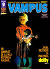 Cover for Vampus (Garbo, 1975 series) #73