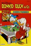 Cover for Donald Duck & Co (Hjemmet / Egmont, 1948 series) #38/1989