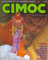 Cover for Cimoc (NORMA Editorial, 1981 series) #27