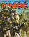 Cover for Cimoc (NORMA Editorial, 1981 series) #35