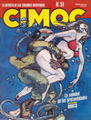 Cover for Cimoc (NORMA Editorial, 1981 series) #51