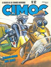 Cover for Cimoc (NORMA Editorial, 1981 series) #52