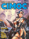 Cover for Cimoc (NORMA Editorial, 1981 series) #55