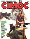 Cover for Cimoc (NORMA Editorial, 1981 series) #57