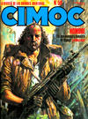 Cover for Cimoc (NORMA Editorial, 1981 series) #59