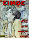 Cover for Cimoc (NORMA Editorial, 1981 series) #140