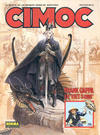 Cover for Cimoc (NORMA Editorial, 1981 series) #81