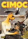 Cover for Cimoc (NORMA Editorial, 1981 series) #109