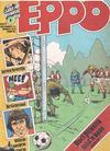 Cover for Eppo (Oberon, 1975 series) #4/1975