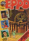 Cover for Eppo (Oberon, 1975 series) #11/1976