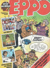 Cover for Eppo (Oberon, 1975 series) #9/1976