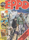 Cover for Eppo (Oberon, 1975 series) #22/1976