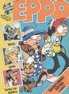 Cover for Eppo (Oberon, 1975 series) #7/1975