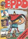 Cover for Eppo (Oberon, 1975 series) #27/1976