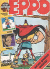 Cover for Eppo (Oberon, 1975 series) #27/1976