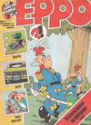 Cover for Eppo (Oberon, 1975 series) #2/1976