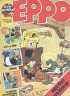 Cover for Eppo (Oberon, 1975 series) #12/1976