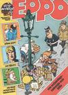 Cover for Eppo (Oberon, 1975 series) #28/1976