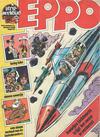 Cover for Eppo (Oberon, 1975 series) #25/1976