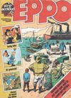 Cover for Eppo (Oberon, 1975 series) #10/1976