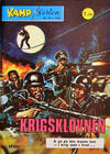 Cover for Kamp-serien (Serieforlaget / Se-Bladene / Stabenfeldt, 1964 series) #22/1968
