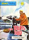 Cover for Kamp-serien (Serieforlaget / Se-Bladene / Stabenfeldt, 1964 series) #52/1967