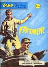 Cover for Kamp-serien (Serieforlaget / Se-Bladene / Stabenfeldt, 1964 series) #47/1967