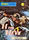 Cover for Kamp-serien (Serieforlaget / Se-Bladene / Stabenfeldt, 1964 series) #41/1967