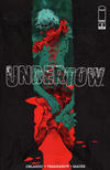 Cover for Undertow (Image, 2014 series) #5