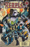 Cover Thumbnail for R.E.B.E.L.S. '94 (1994 series) #0 [Newsstand]