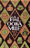 Cover for Palooka-Ville (Drawn & Quarterly, 1991 series) #19