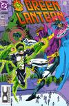 Cover Thumbnail for Green Lantern (1990 series) #59 [DC Universe Corner Box]