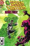 Cover Thumbnail for Green Lantern (1990 series) #54 [DC Universe Corner Box]