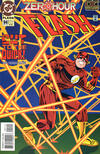 Cover for Flash (DC, 1987 series) #94 [2nd Printing]