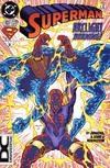 Cover for Superman (DC, 1987 series) #103 [DC Universe Corner Box]