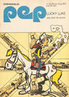 Cover for Pep (Oberon, 1972 series) #31/1972
