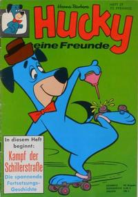 Cover Thumbnail for Hucky (Tessloff, 1963 series) #29
